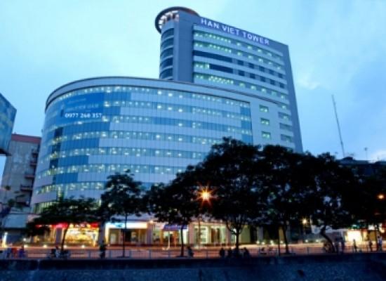 Viettel chooses ABB to build innovation building